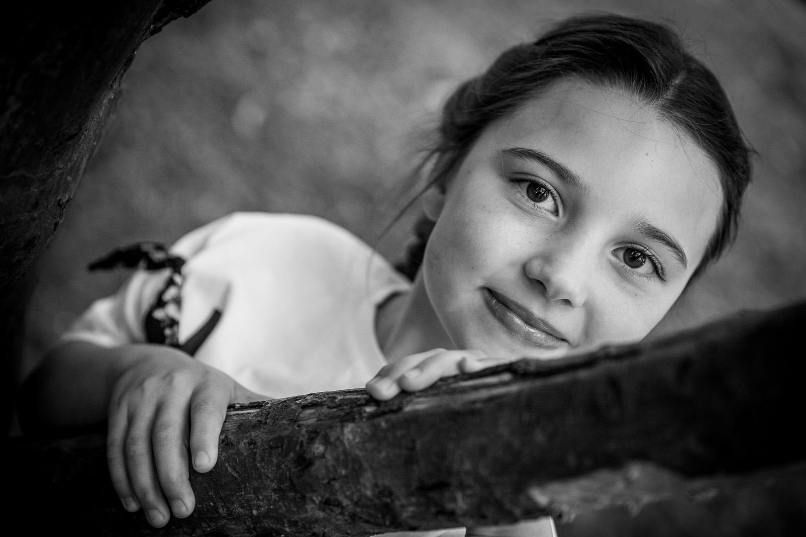 Stunning Child Portraits