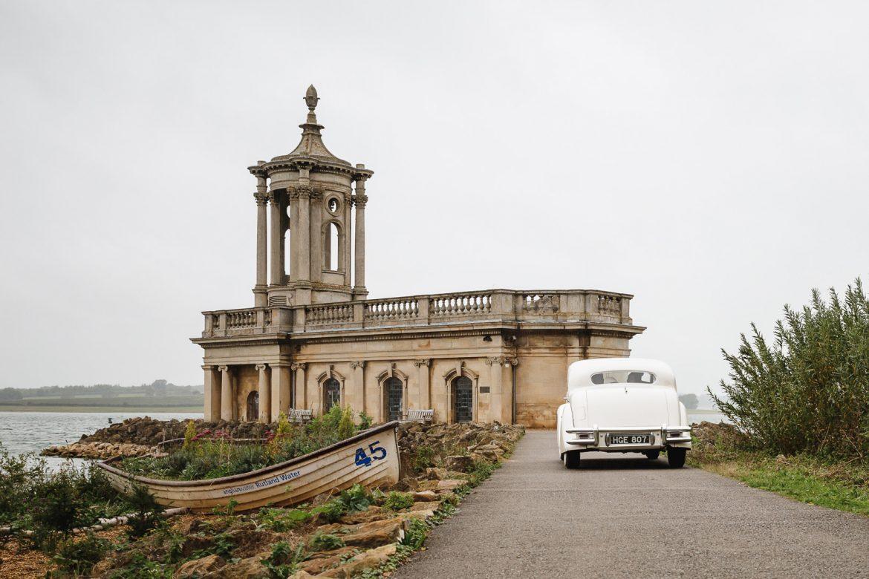 Nabila & Sam – Normanton Church