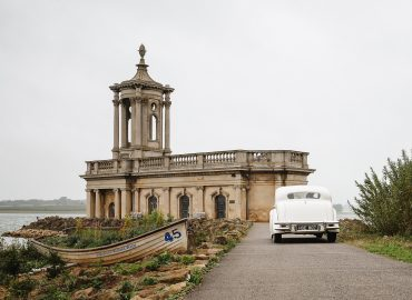 Nabila & Sam – Normanton Church