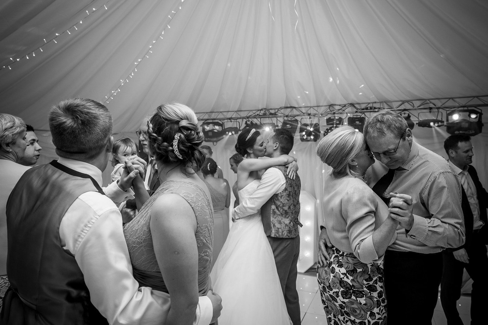 Top 50 Of Our Favourite First Dance Songs