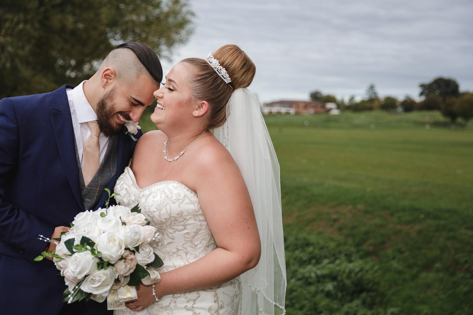 A Bride's Diary – Jade & Shaun