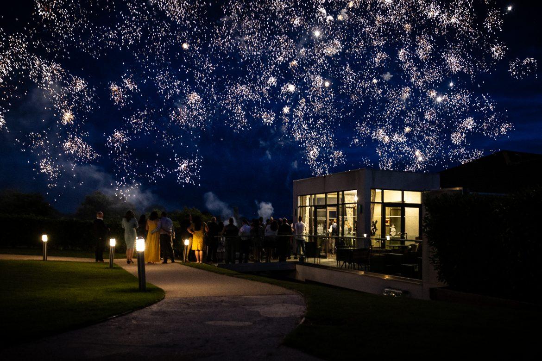 The Big Bang – The Nottinghamshire Golf & Country Club