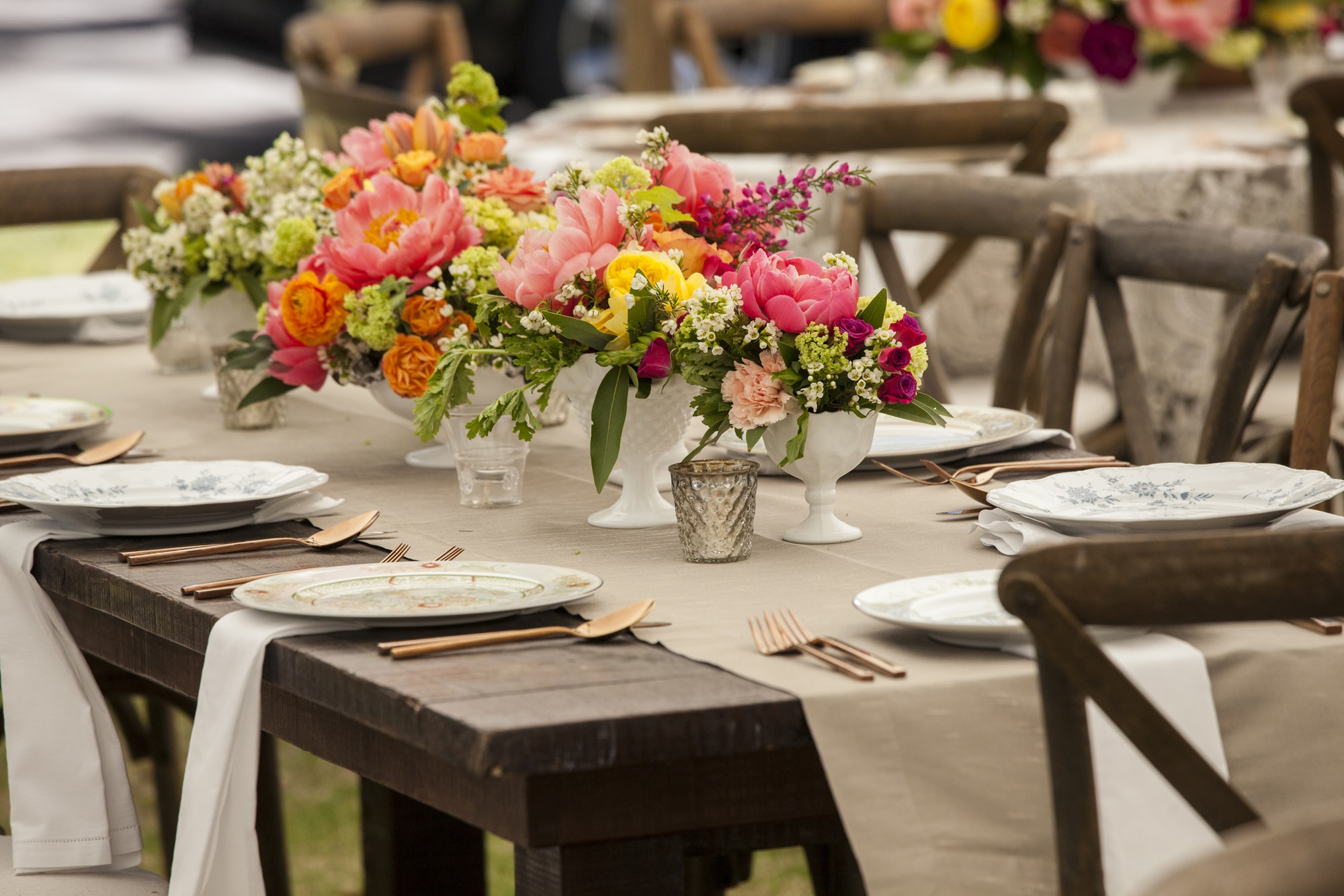 Things To Consider When Choosing A Wedding Theme
