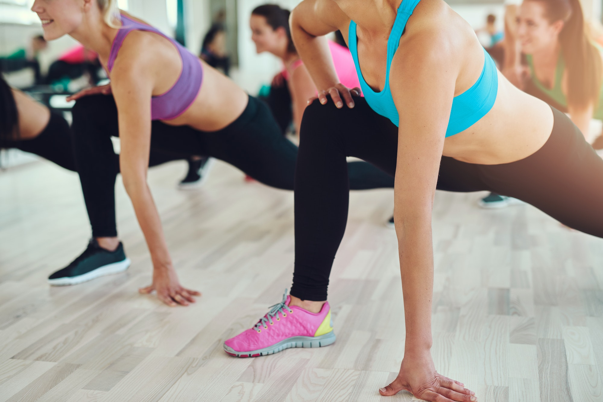 tasc Performance Womens Endorphin Shorts