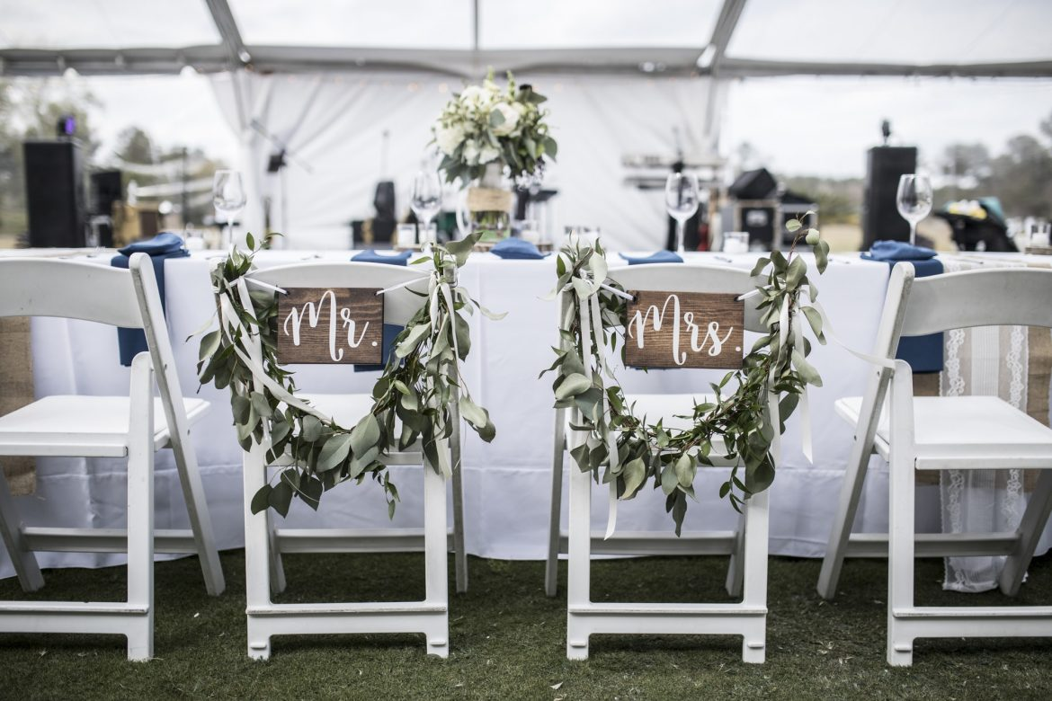 Wedding Marquee – An Alternative Wedding Venue