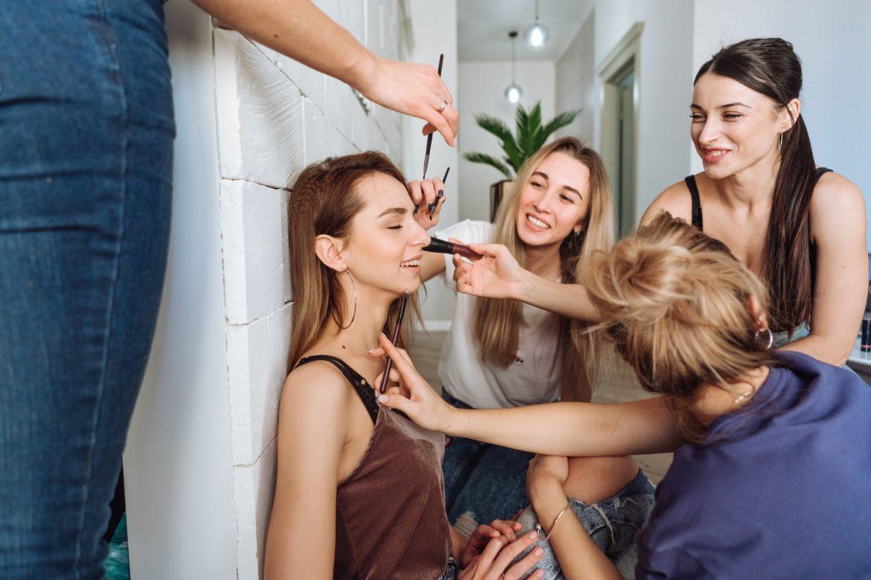 Top Ten Pre-Wedding Tips For Brides