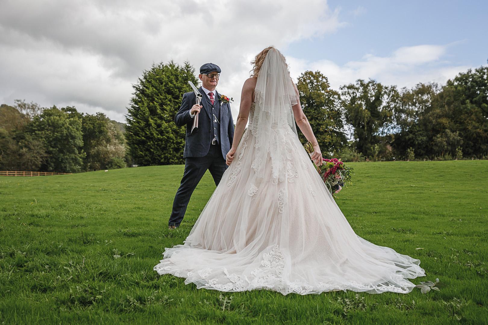 Hurt Arms Ambergate Wedding Photographer