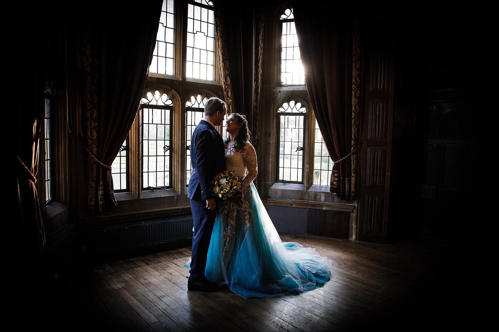 Nottinghamshire Wedding Photographer - Natural Wedding Photography