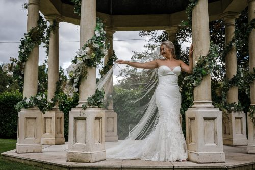 Wentbridge House Wedding Photographer
