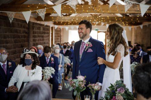 Heaton House Wedding Photographer
