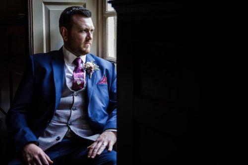 whitley hall wedding photographer